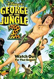 Watch Movie George Of The Jungle 2 (2003)