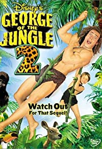 Primary photo for George of the Jungle 2