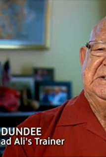 Angelo Dundee Picture