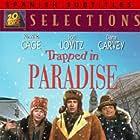 Nicolas Cage, Dana Carvey, and Jon Lovitz in Trapped in Paradise (1994)