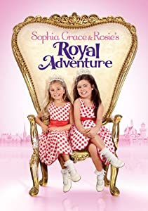 Watch online 3d full movies Sophia Grace \u0026 Rosie's Royal Adventure 2160p]