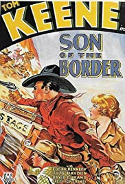 Son of the Border Poster