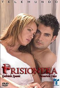 Doit regarder les 10 meilleurs films Prisionera - Épisode #1.38 [h.264] [2160p] [HDRip], Alfonso DiLuca