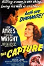 The Capture (1950) Poster