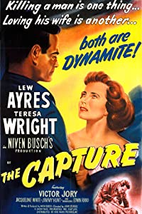 Film movie pc watch The Capture [BluRay]
