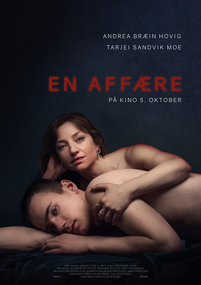 18+ An Affair 2018 English Full Movie 300MB BluRay Download