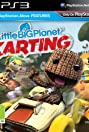 LittleBigPlanet Karting (2012) Poster