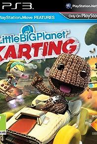 Primary photo for LittleBigPlanet Karting