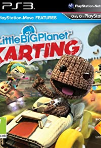 Primary photo for LittleBigPlanet Karting