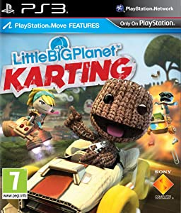 LittleBigPlanet Karting in hindi download free in torrent