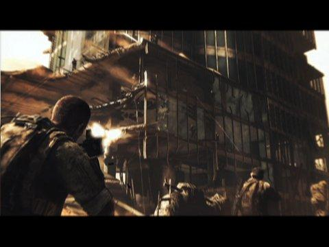 Spec Ops: The Line movie download in hd