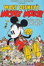 Gulliver Mickey(1934) Poster - Movie Forum, Cast, Reviews