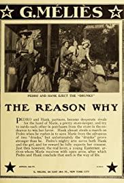 The Reason Why Poster