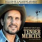 Robert Duvall in Tender Mercies (1983)