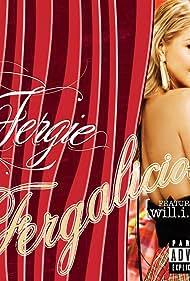 Fergie in Fergie: Fergalicious (2006)