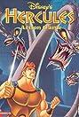 Hercules (1997) Poster