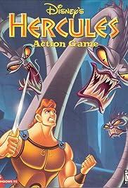 Hercules Poster