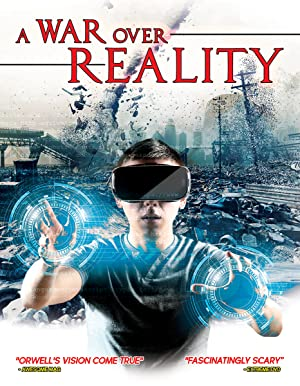 A War Over Reality (2018)