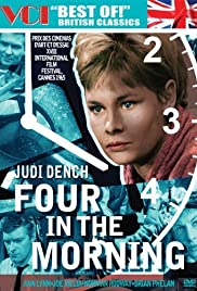 Four in the Morning (1965) Poster - Movie Forum, Cast, Reviews