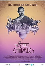 The Snake Charmer Poster