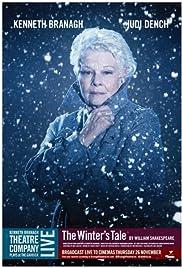 Branagh Theatre Live: The Winter's Tale Poster