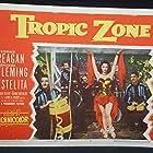 Estelita Rodriguez in Tropic Zone (1953)