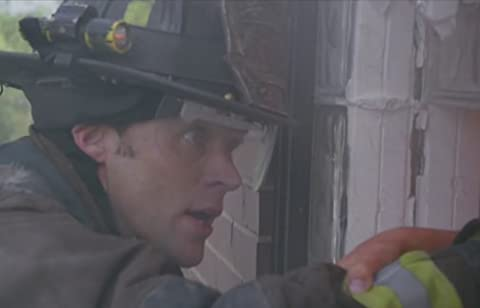 Chicago Fire 5×05 – Tomé su mano