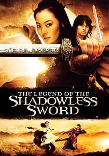 Shadowless Sword (2005) Hindi