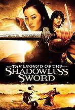 Shadowless Sword