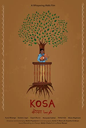 Kosa movie, song and  lyrics