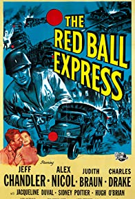 Primary photo for Red Ball Express