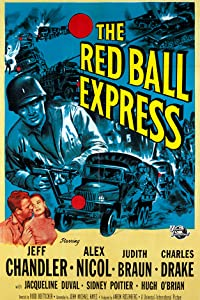 Movie sites download Red Ball Express USA [720x1280]