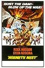 Hornets' Nest (1970) Poster