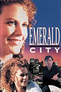 MP4 movies hd download Emerald City [UltraHD]