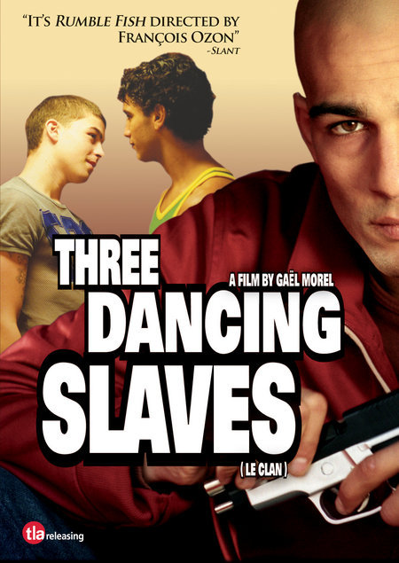 Three Dancing Slaves 2004 Imdb Three Dancing Slaves