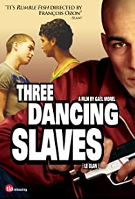 Primary photo for Three Dancing Slaves