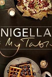 Nigella: At My Table Poster