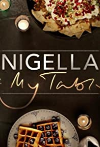 Primary photo for Nigella: At My Table