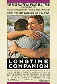 Primary photo for Longtime Companion