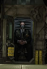 Primary photo for Captive State