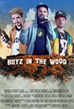 Boyz in the Wood