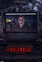 #Malam Jumat: The Movie