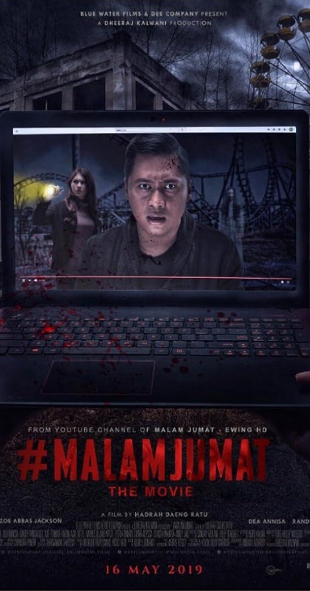 Malam Jumat: The Movie (2019) - IMDb