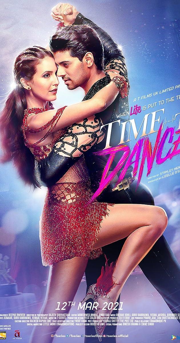 Time to Dance (2021) - IMDb