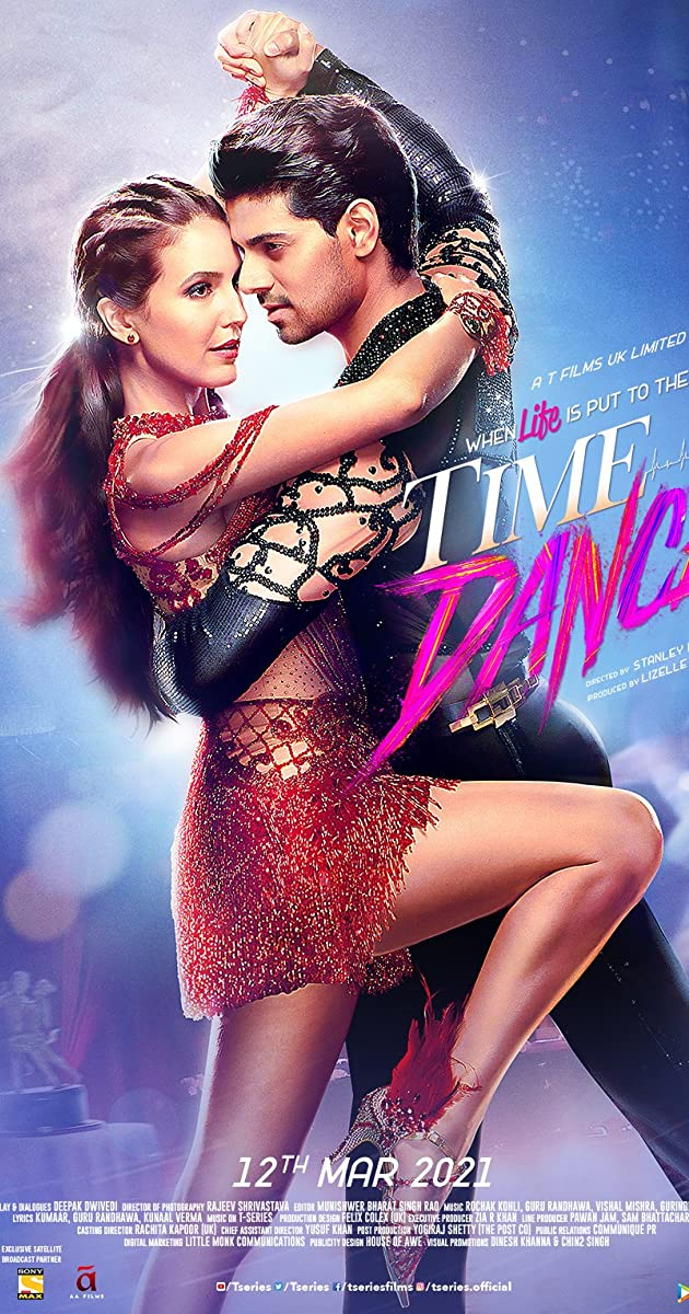 Free Download Time to Dance Full Movie