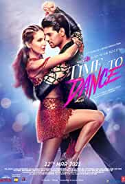 Time to Dance (2021) DVDScr Hindi Movie Watch Online Free