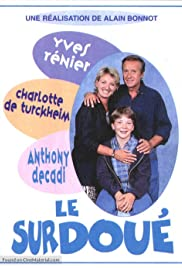 Le surdoue (1997) with English Subtitles on DVD 2