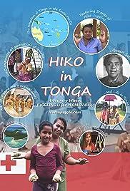 Hiko in Tonga Poster