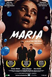 Maria Poster