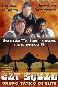 C.A.T. Squad (1986)